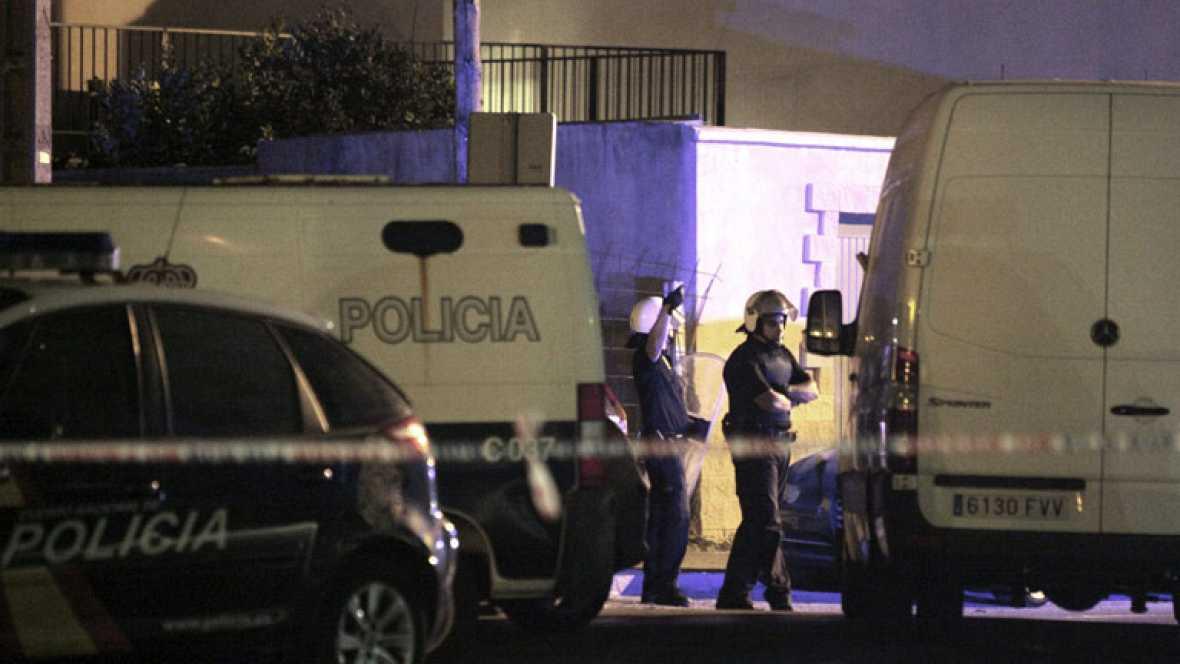 Detenidos tres terroristas de Al Qaeda que planeaban un atentado en España u otro país