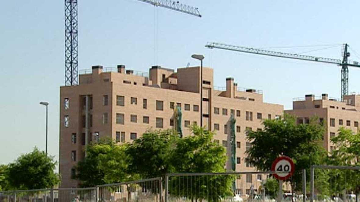 Una pareja de Vinaroz no será desahuciada por Bankia debido a que el titular era Bancaja
