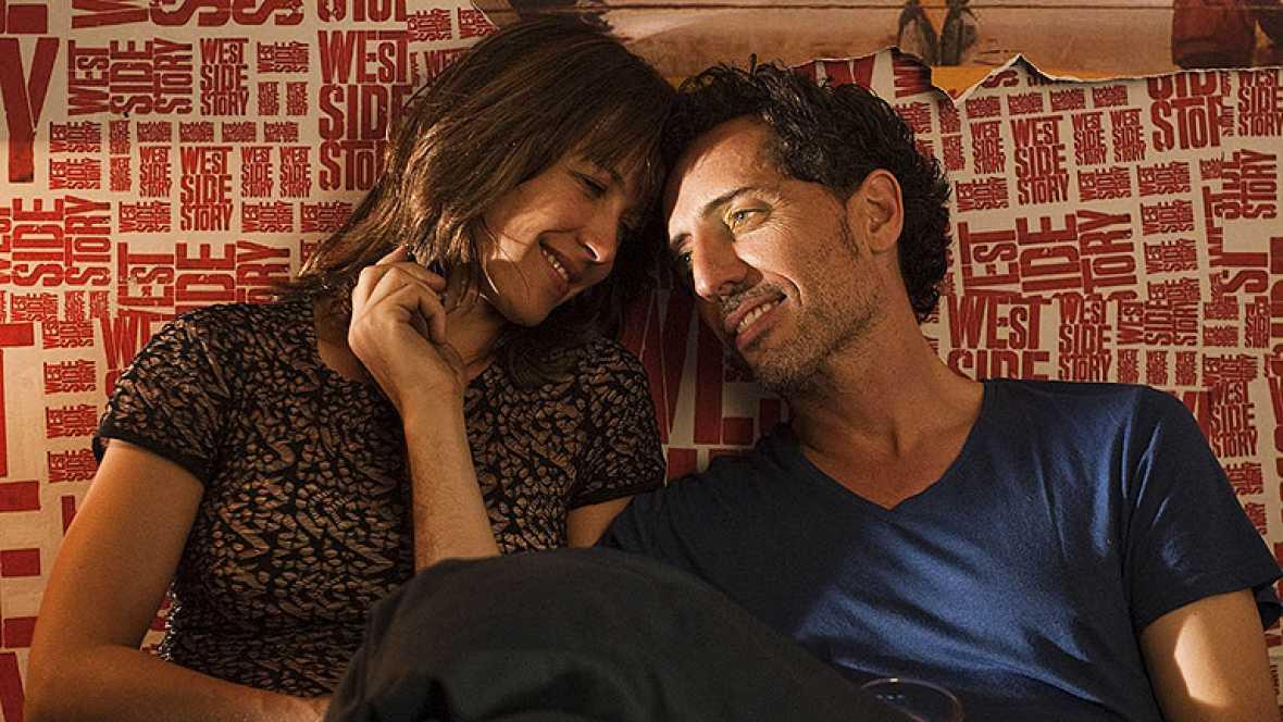 Días de cine: 'La felicidad nunca viene sola'