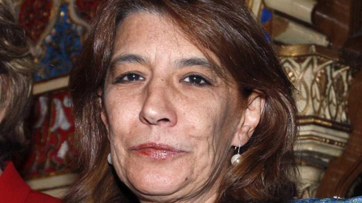 Belén Ordóñez habla en directo en La mañana de La 1 en junio