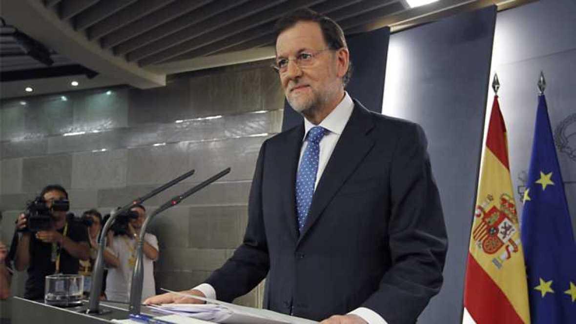 Telediario - 15 horas - 03/08/12 - Ver ahora