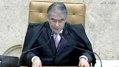 Comienza el juicio  por el mayor escándalo de corrupción en Brasil