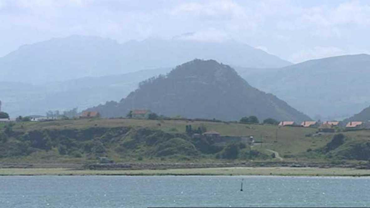 Calor en el Valle del Guadalquivir y Canarias y cielo nuboso en el norte