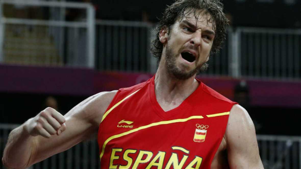 La selección española de baloncesto disputará este sábado contra Rusia el partido más complicado de la primera fase, en el que se decidirá con casi total seguridad el campeón de grupo.