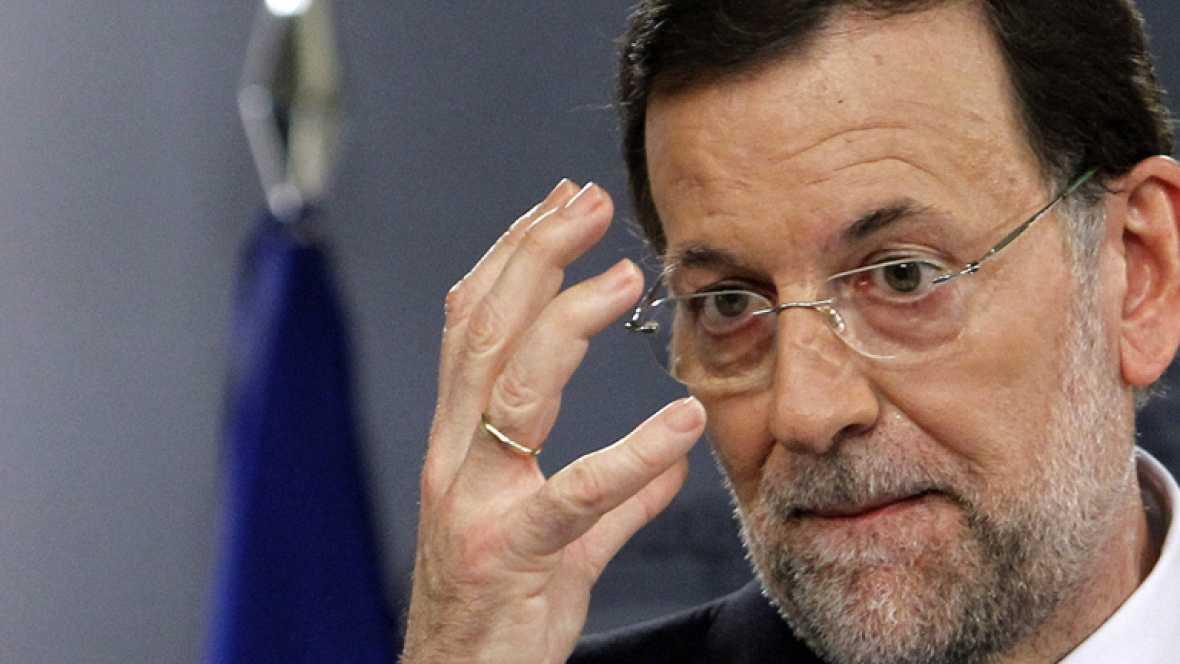 RECORTE DEL GOBIERNO EN 102.000 MILLONES DE EUROS HASTA 2014
