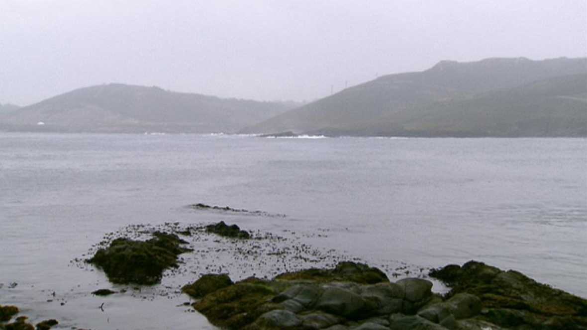 Chubascos o tormentas localmente fuertes en el área pirenaica