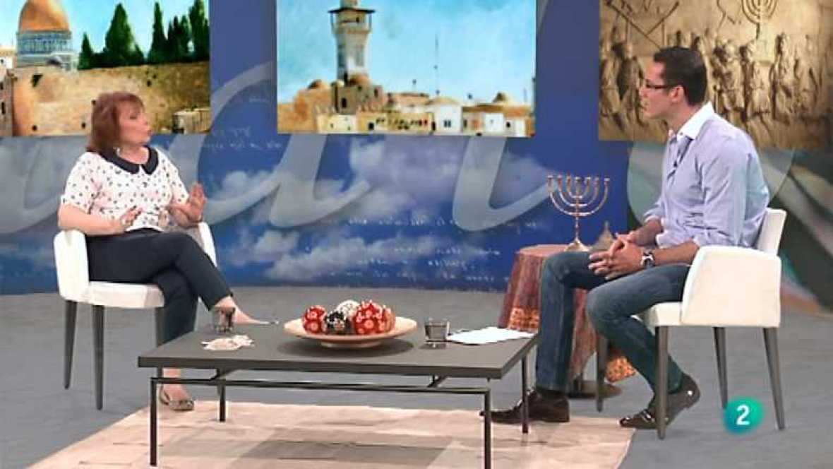 Shalom - La conservación del patrimonio judío - ver ahora