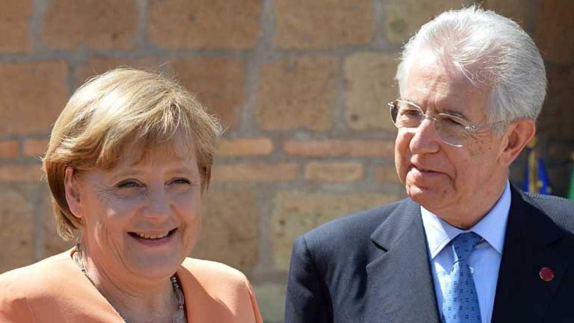 Italia y España pendientes de que la Eurozona actúe para frenar la crisis de deuda