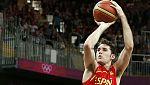 España - Brasil, el espíritu olímpico invita a ganar