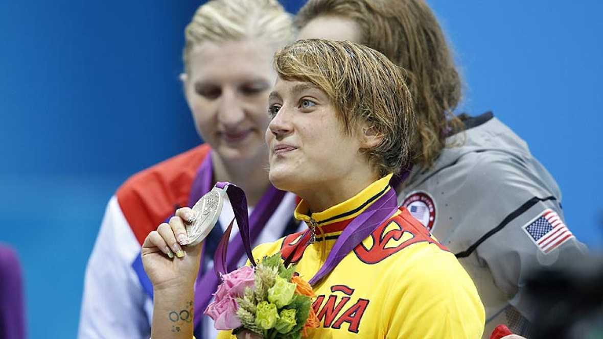 El deporte femenino se gana la igualdad a base de medallas