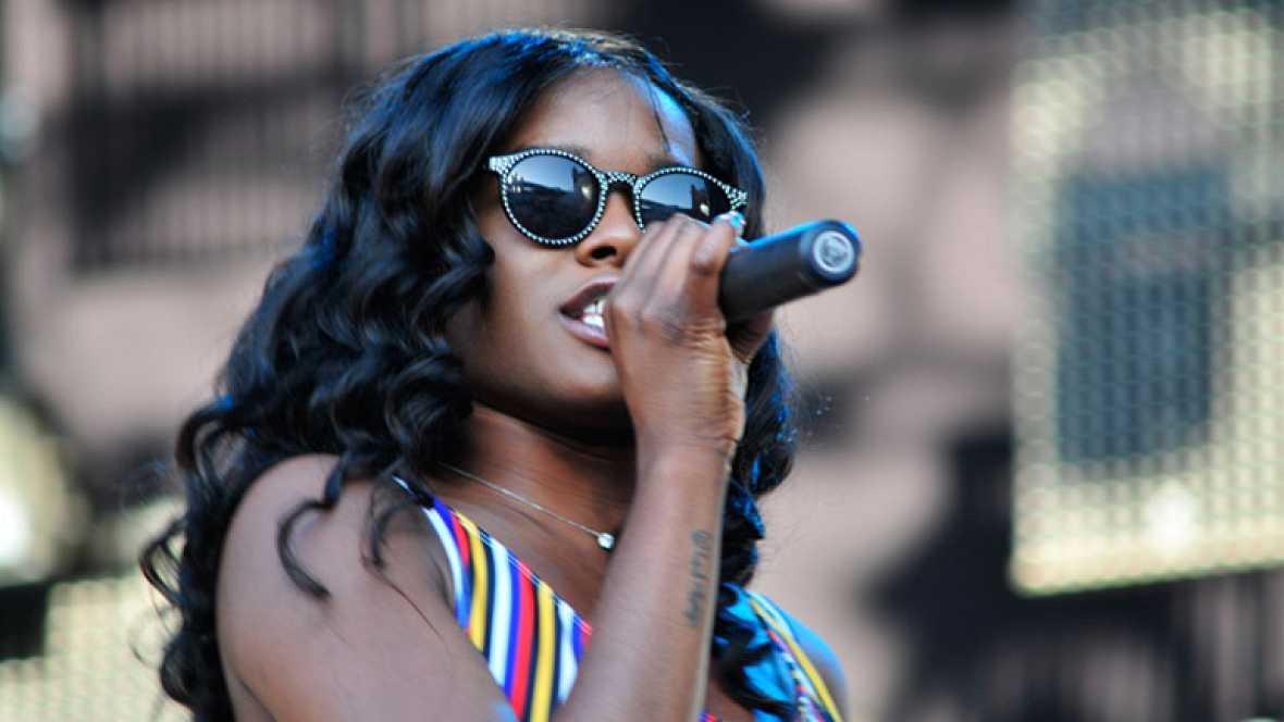 Festivales de verano - Día de la Música: Azealia Banks, Lee Fields - ver ahora