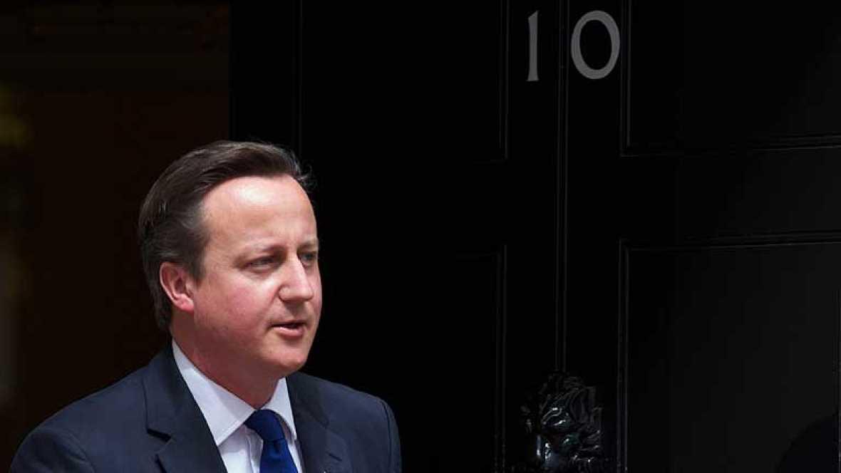 Tras poco más de dos años de coalición los liderazgos de Cameron y Clegg están debilitados