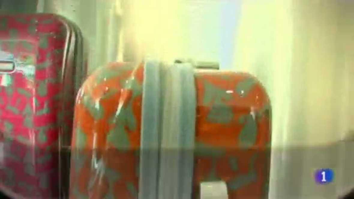 Nuevo diseño de las maletas
