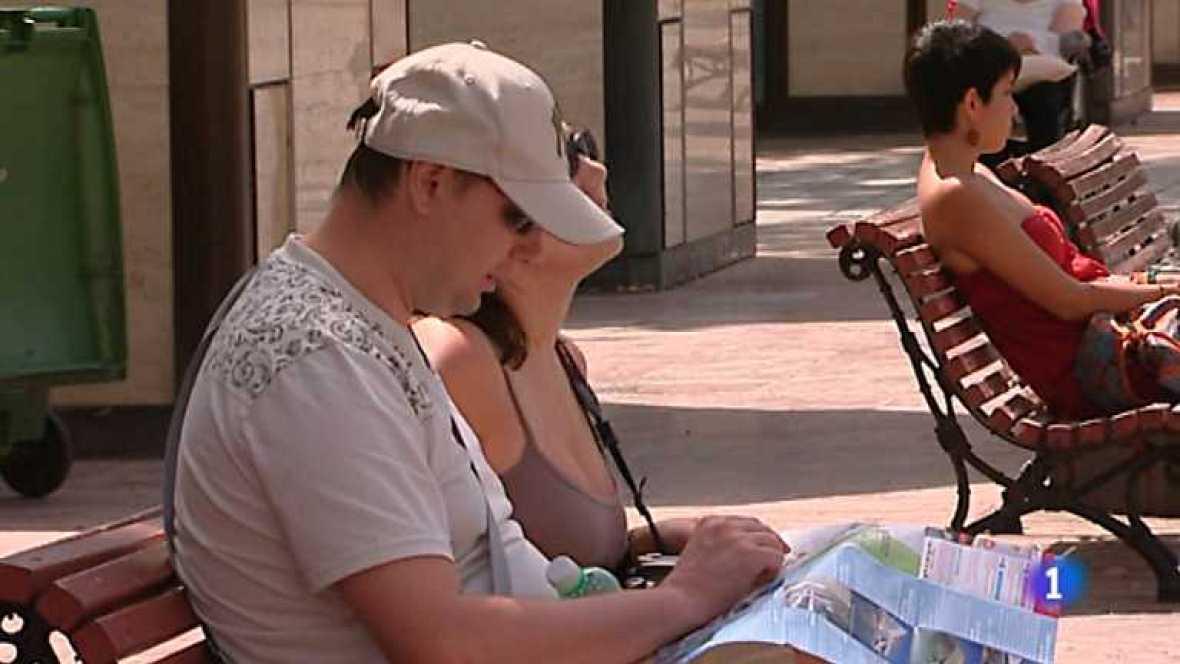 L'Informatiu - Comunitat Valenciana - 08/08/12 - Ver ahora