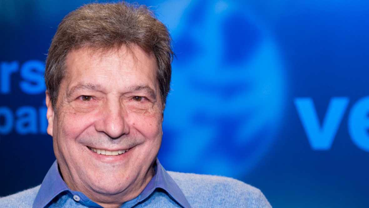 Fallece el actor Sancho Gracia a los 75 años