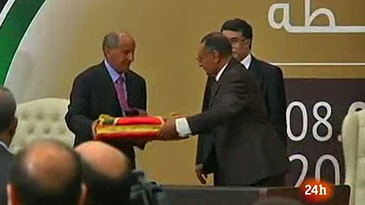 El CNT devuelve el poder al Congreso del Pueblo en Libia