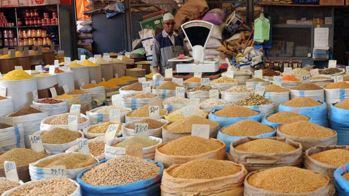 Los alimentos se encarecieron un 6% el mes pasado en los mercados mundiales, según la FAO