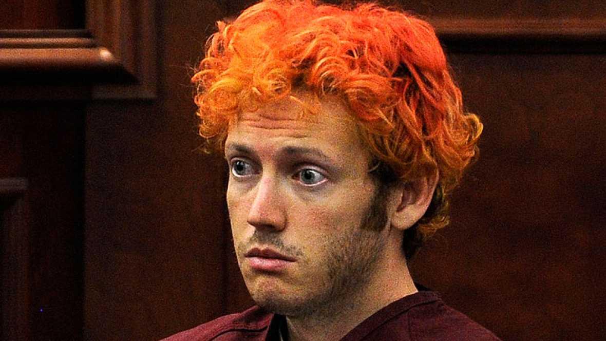 """La defensa del presunto autor del tiroteo de Denver alega """"enfermedad mental"""""""