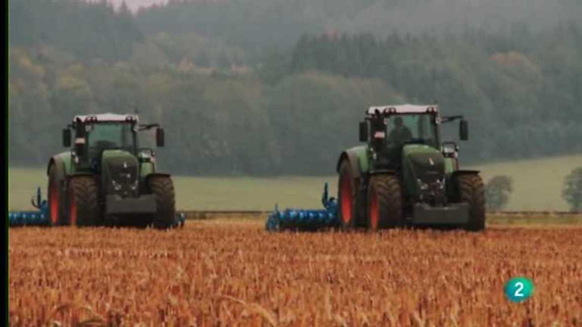 Agrosfera - 11/08/12 - ver ahora