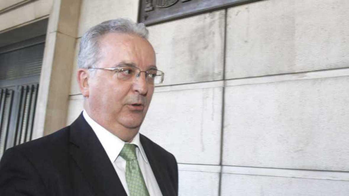 Fin a la prisión preventiva por el caso de los ERE irregulares en la Junta de Andalucía