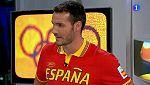 Saúl Craviotto será el abanderado español en la ceremonia de clausura de los Juegos de Londres 2012