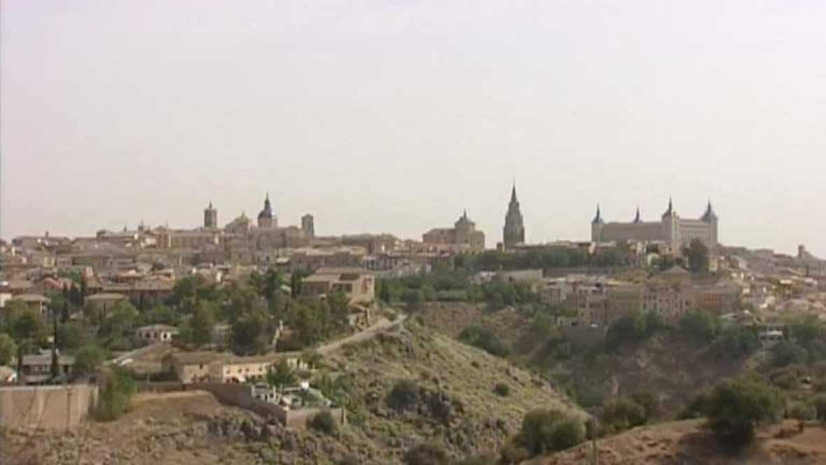 Murcia y Canarias registrarán las temperaturas más altas el próximo lunes