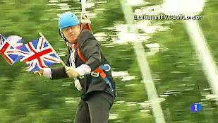 Las curiosidades que dejan atrás los Juegos de Londres 2012