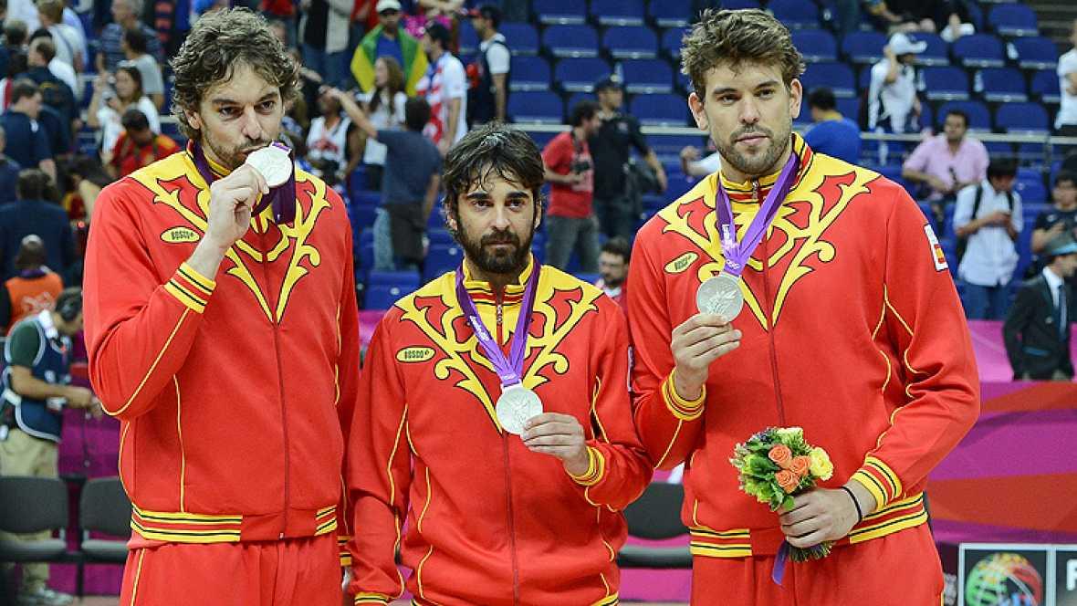 Tras las platas de Pekín y Londres, el primer interrogante que aparece en el horizonte es cómo llegará este equipo a Rio 2016. Aunque quizá la pregunta correcta no sea cómo, sino qué equipo va a llegar. España cuenta con una media de edad de 27,6 año