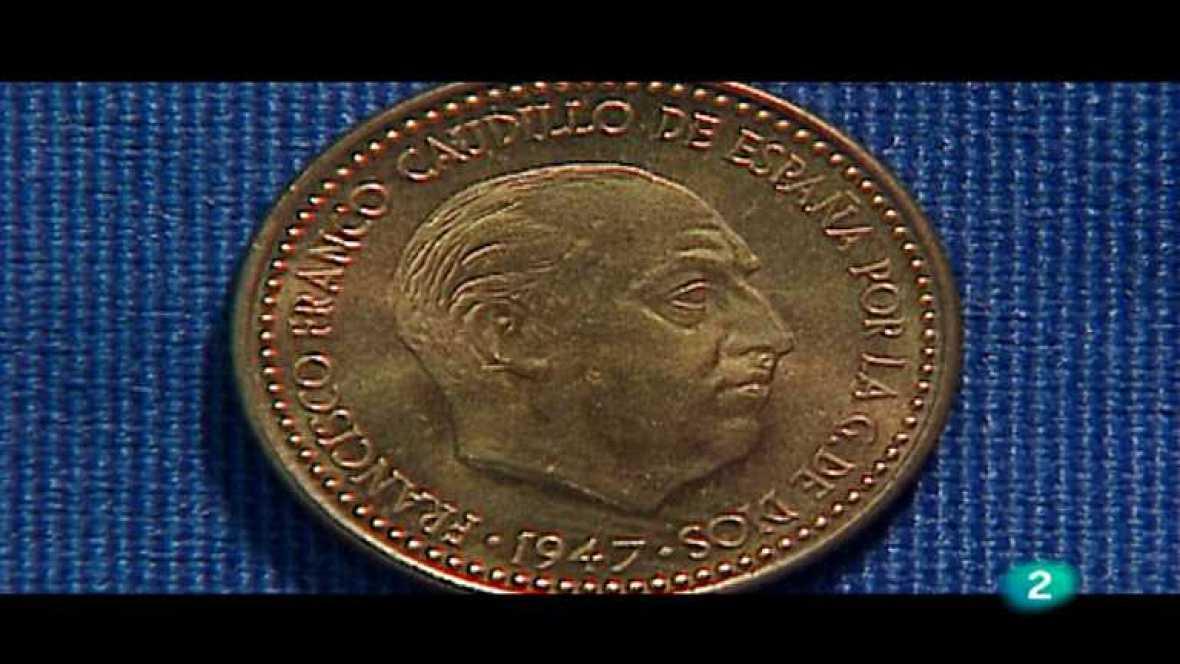 Memoria de España - ¡Franco, Franco, Franco! - Ver ahora