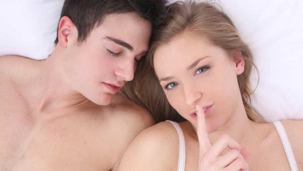 Saber vivir - Salud sexual