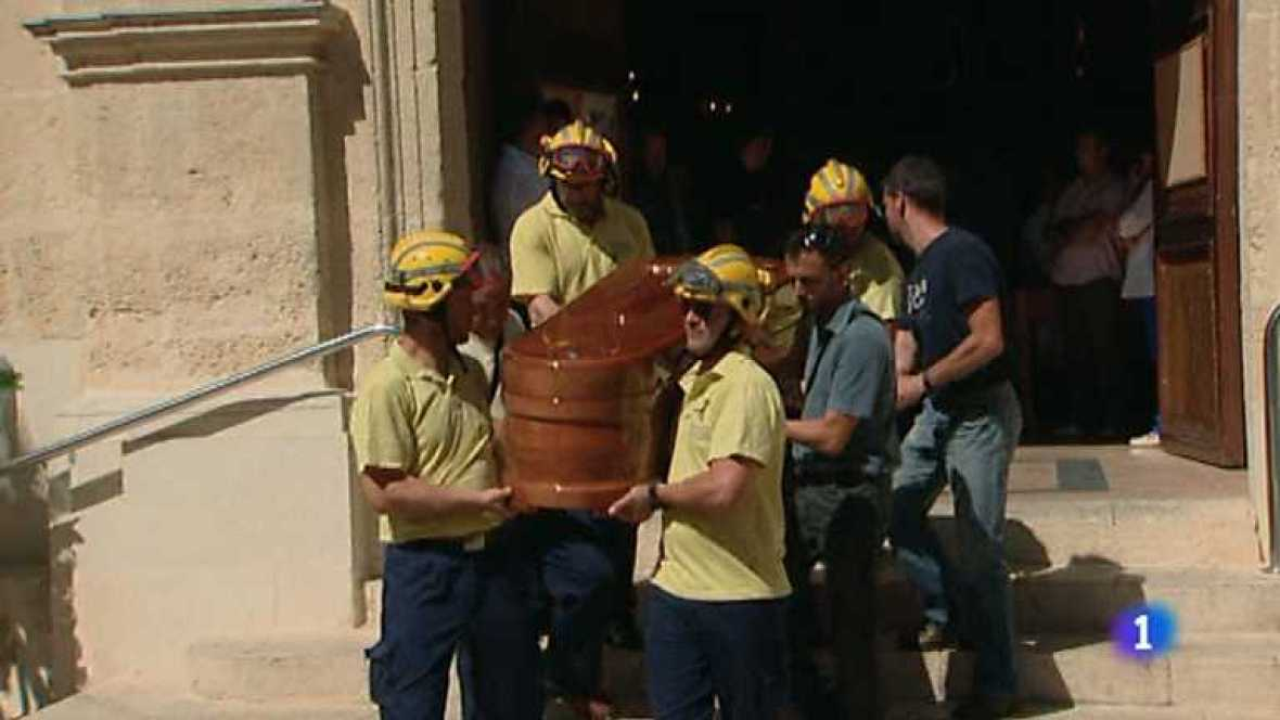 L'Informatiu - Comunitat Valenciana - 14/08/12 - Ver ahora