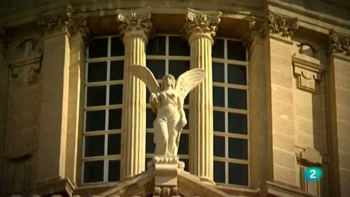 Especial TVE Catalunya - El MNAC a 13 veus, 1era part