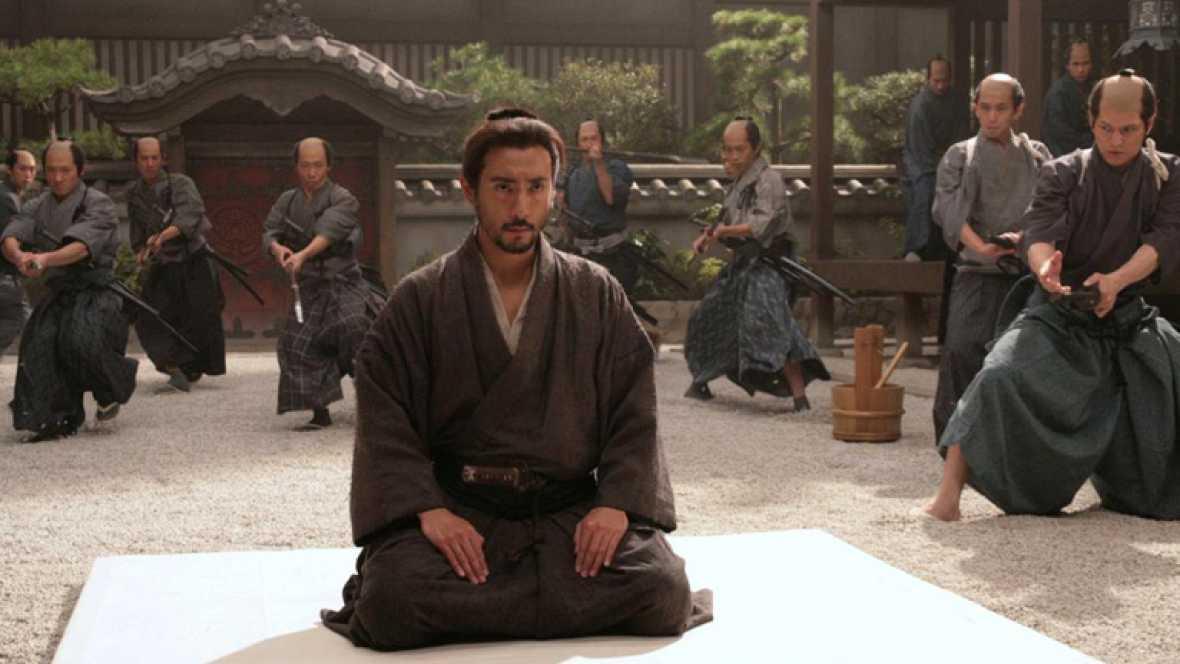 """Días de cine- """"Hara-Kiri:muerte de un samurai"""", historias del antiguo Japón"""