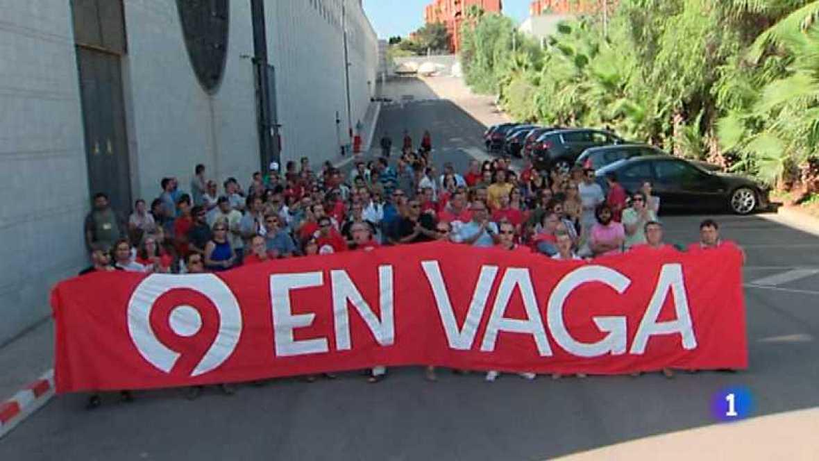 L'Informatiu - Comunitat Valenciana - 17/08/12 - Ver ahora