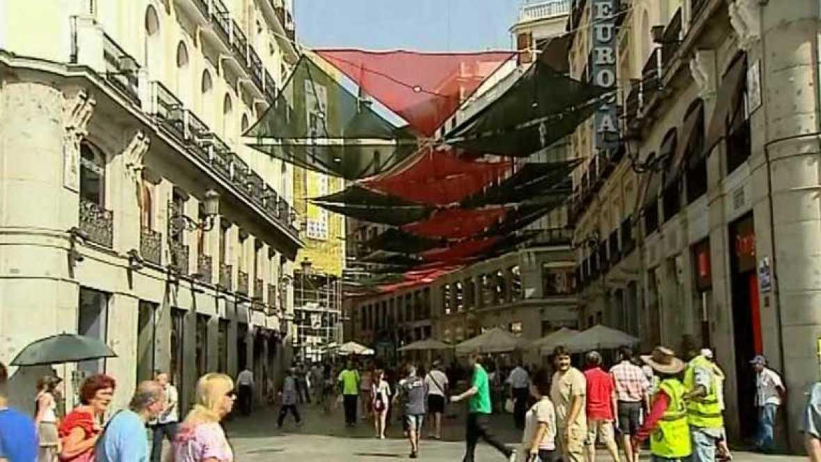 Informativo de Madrid - 17/08/12