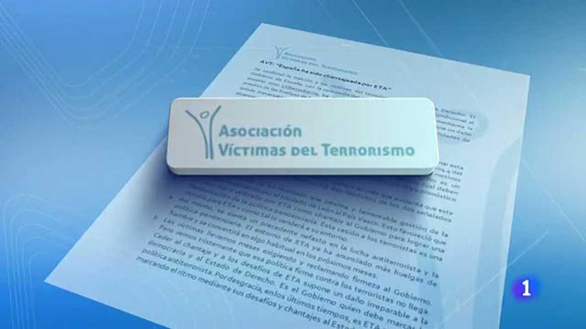"""El PP niega una """"cesión"""" a ETA con el tercer grado del preso etarra con cáncer"""