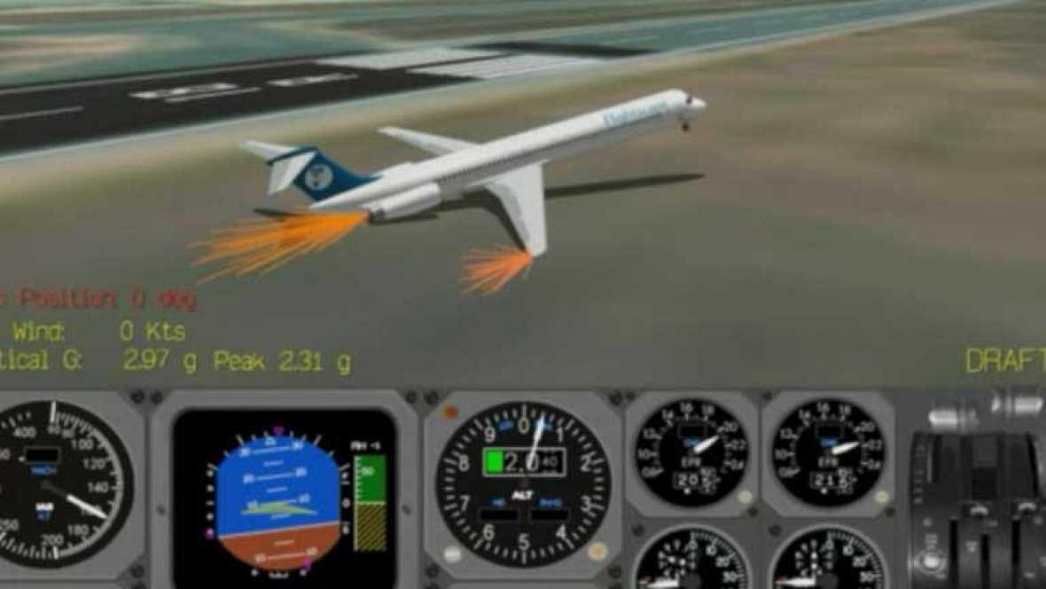 El sindicato de pilotos SEPLA pide que se reabra la investigación técnica del accidente de Spanair