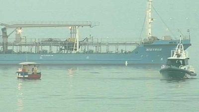 """Gibraltar ha declarado hoy el peñón y las aguas que lo rodean """"zona especial de conservación"""""""