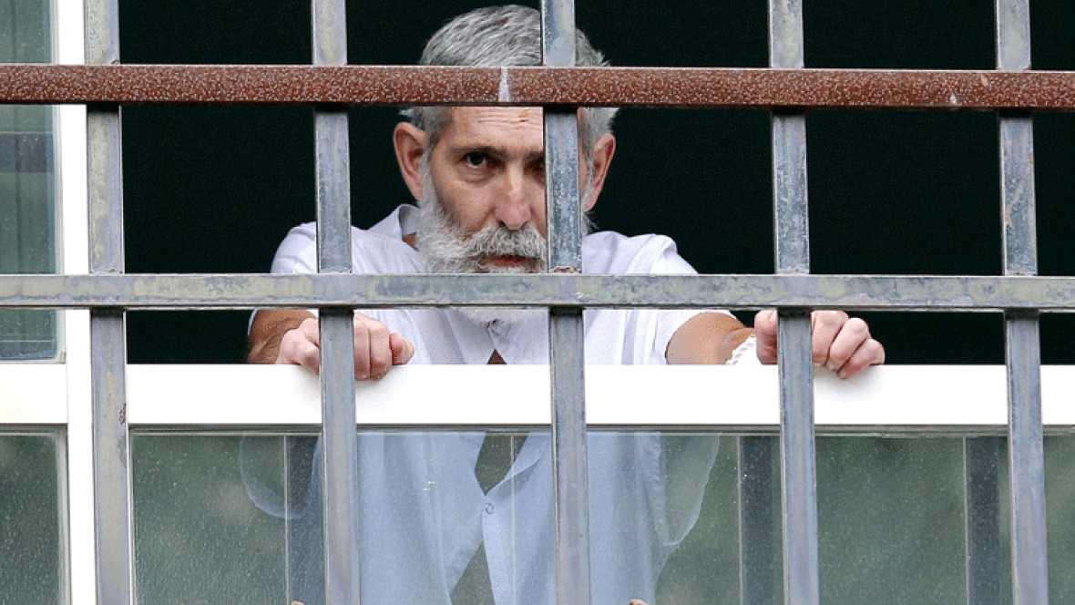 Fin de la huelga de hambre del preso de ETA enfermo de cáncer