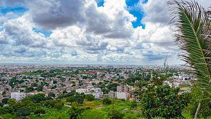 Paraísos cercanos - Senegal, la senda de África