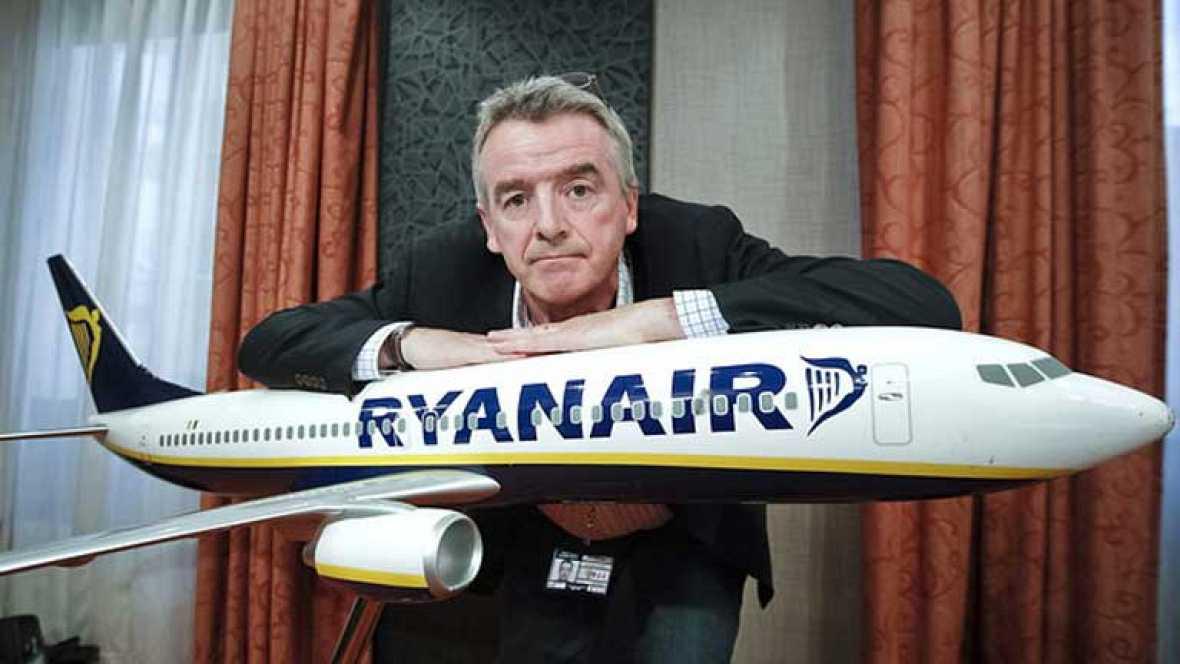 """El presidente de Ryanair califica como """"incidencia rutinaria"""" el error en el despegue del avión en Valencia"""