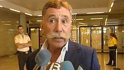 Ruiz Mateos alega problemas de salud y no se presenta en el juzgado