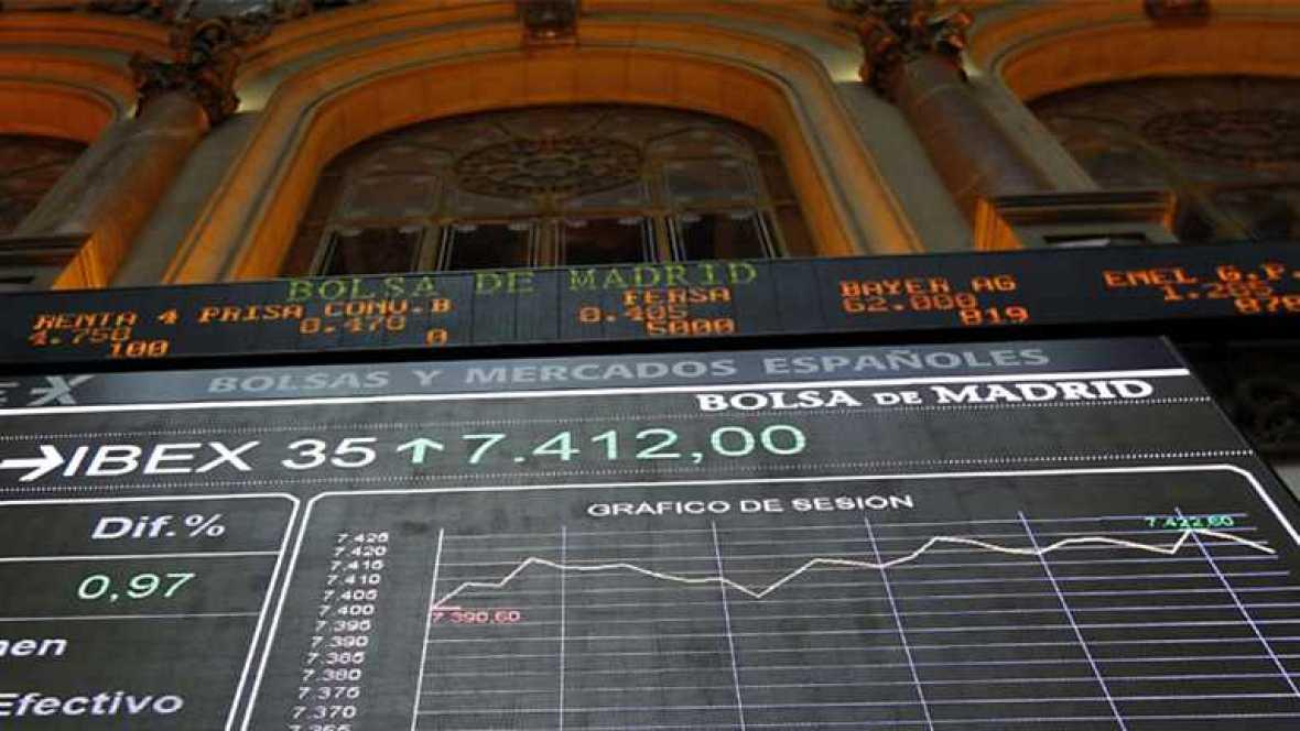Telediario - 15 horas - 23/08/12 - Ver ahora