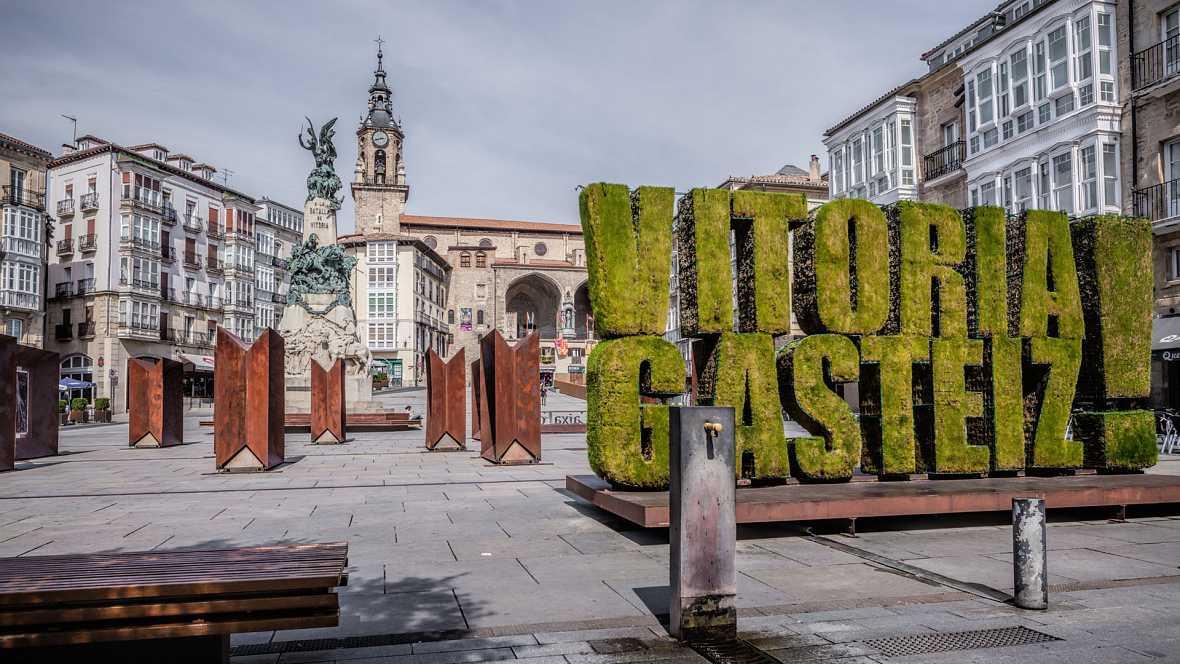 Ciudades para el Siglo XXI - Vitoria-Gasteiz, una ciudad para pasear - Ver ahora