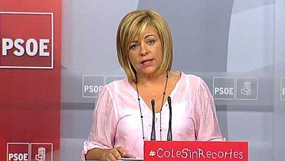 PSOE e IU creen que las nuevas condiciones del Plan Prepara perjudican a los jóvenes