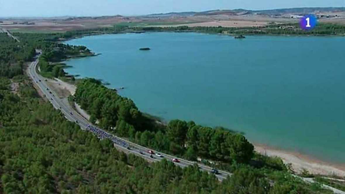 Vuelta ciclista a España 2012 - 7ª etapa: Huesca-Alcañiz - Ver ahora