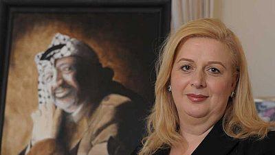 Científicos suizos investigan si Arafat murió envenenado