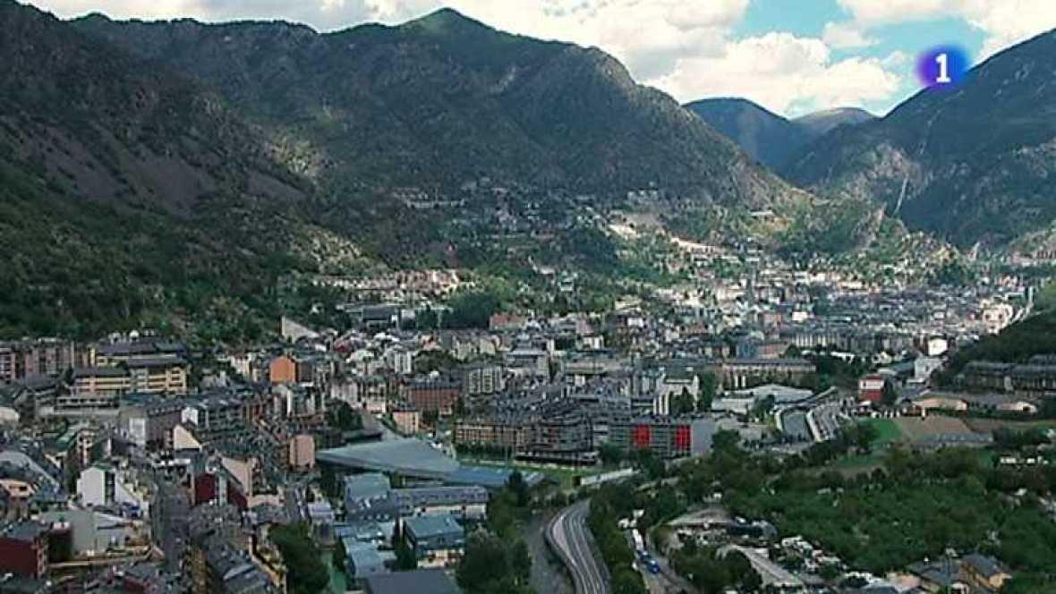 Vuelta ciclista a España 2012 - 8ª etapa: Lleida-Andorra - Ver ahora