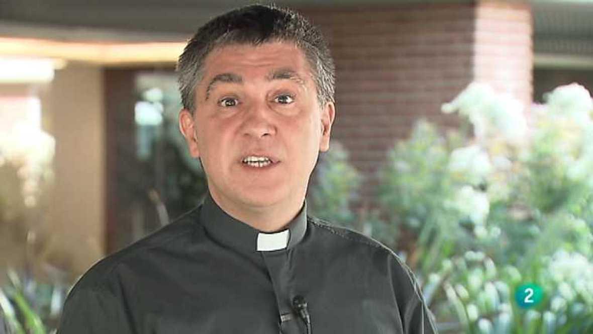 Testimonio - Un proyecto para la nueva evangelización - ver ahora