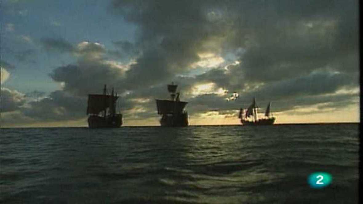 Colón y la era del descubrimiento - El mundo de Colón - ver ahora